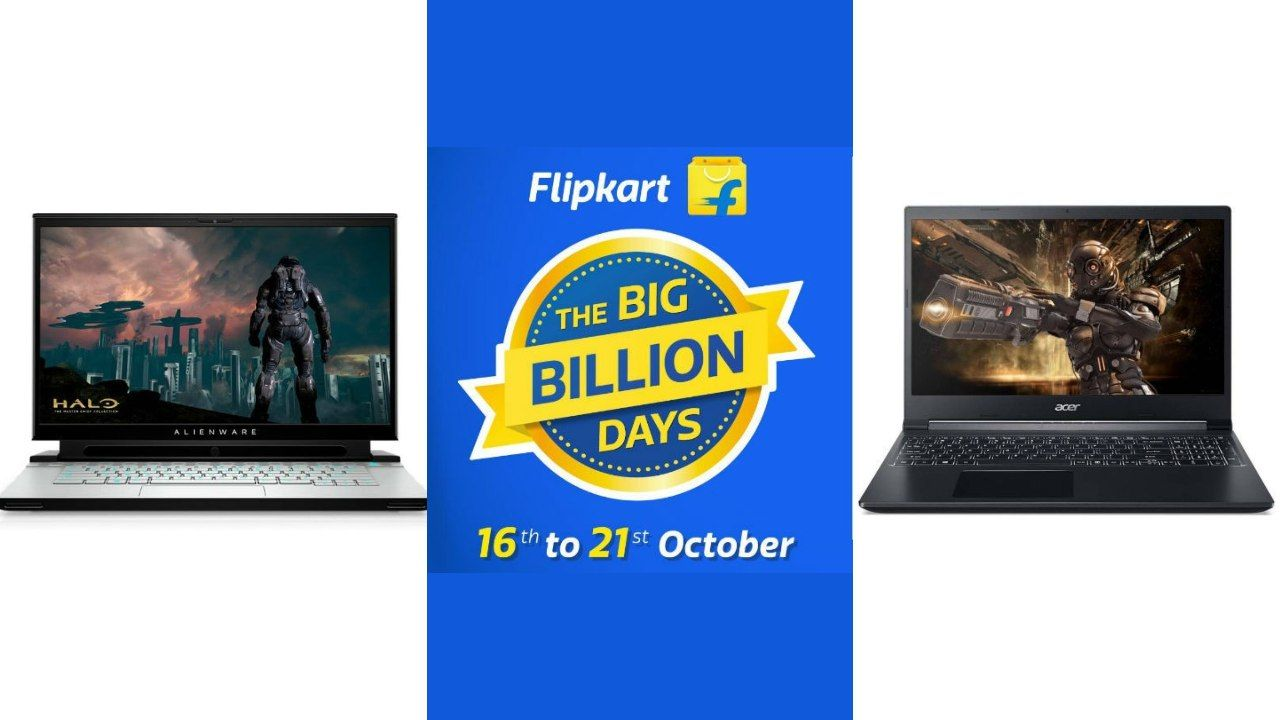 Flipkart Big Billion Day Sale: Here are the best laptop deals and offers to look forward to | Digit