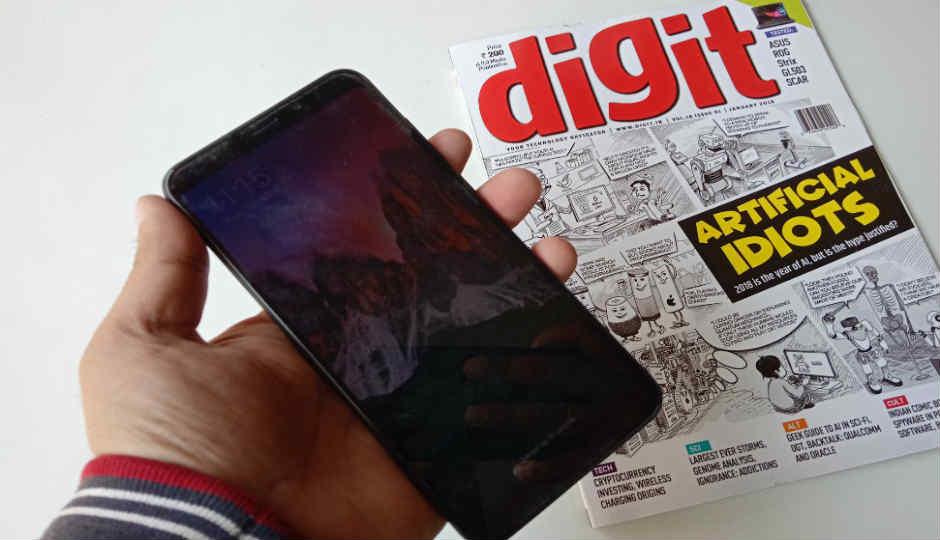 10,000 रूपये तक के बेस्ट मोबाइल फ़ोन