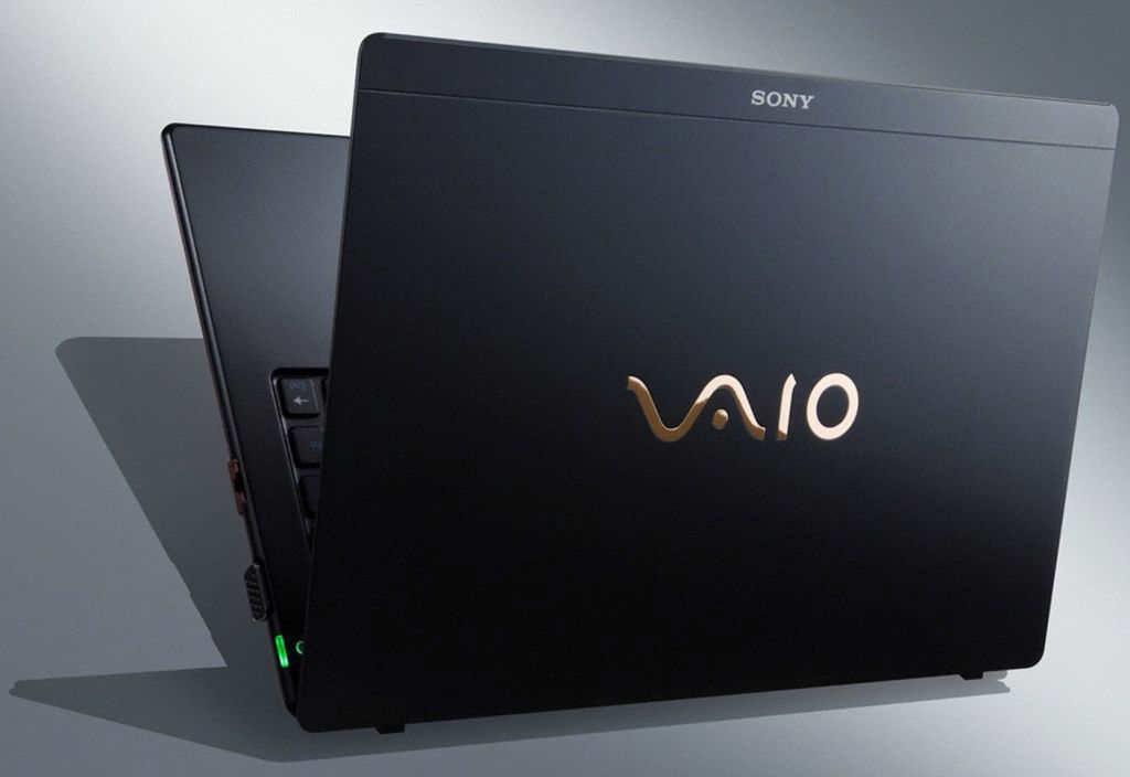 Sony Vaio X India