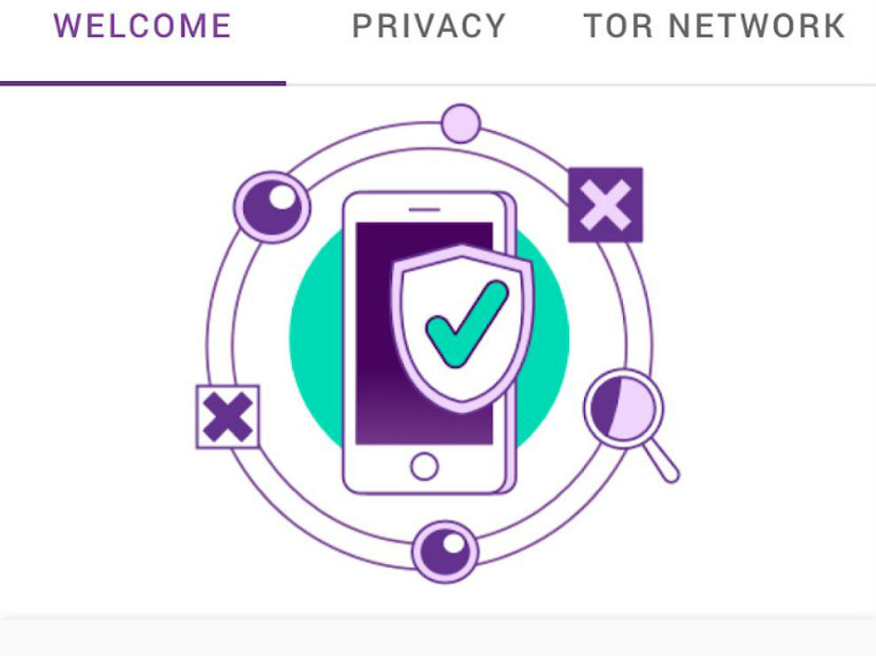 Tor Browser offers secure browsing.