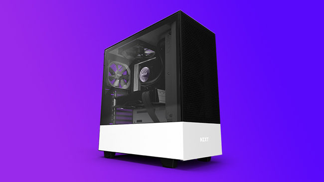 NZXT H510 Flow Mid-Tower PC Case