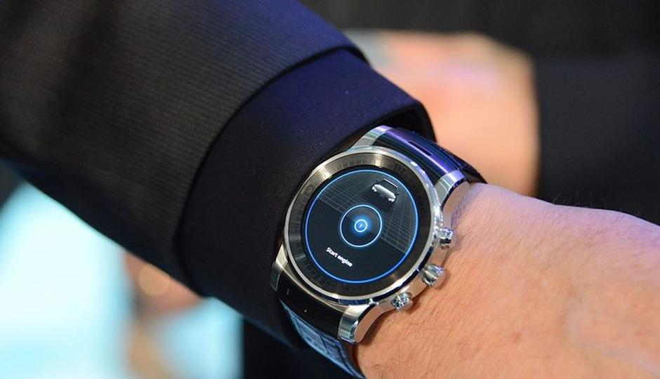 Lg To Launch A Webos Based Smartwatch Next Year Digit In