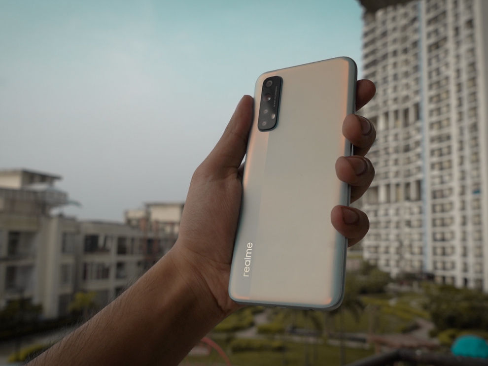 Realme 7 performance review