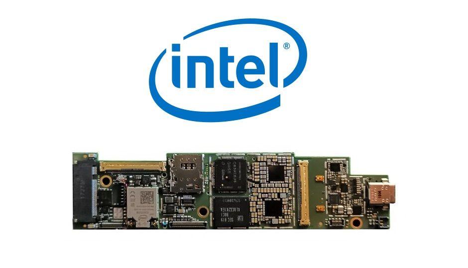 CES 2019: Intel demos Ice Lake 10nm CPUs, Lakefield architecture