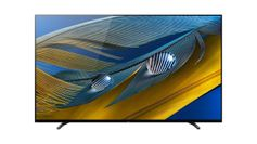 Sony Bravia XR A80J 4K UHD TV with Bravia XR cognitive processor launched in India