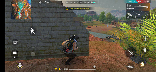 Garena Free Fire Will Permanently Ban Anyone Amateur Or Pro Who Is Found Hacking Digit
