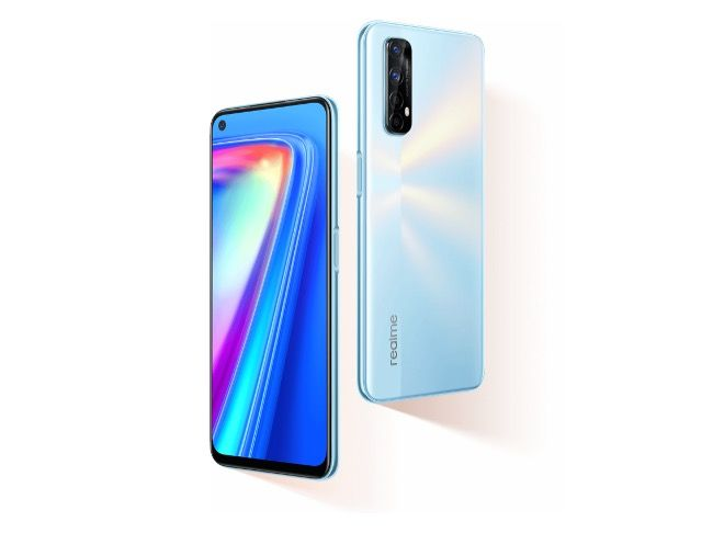 Relame 7, Realme 7 Pro launched in India starting at Rs 14,999
