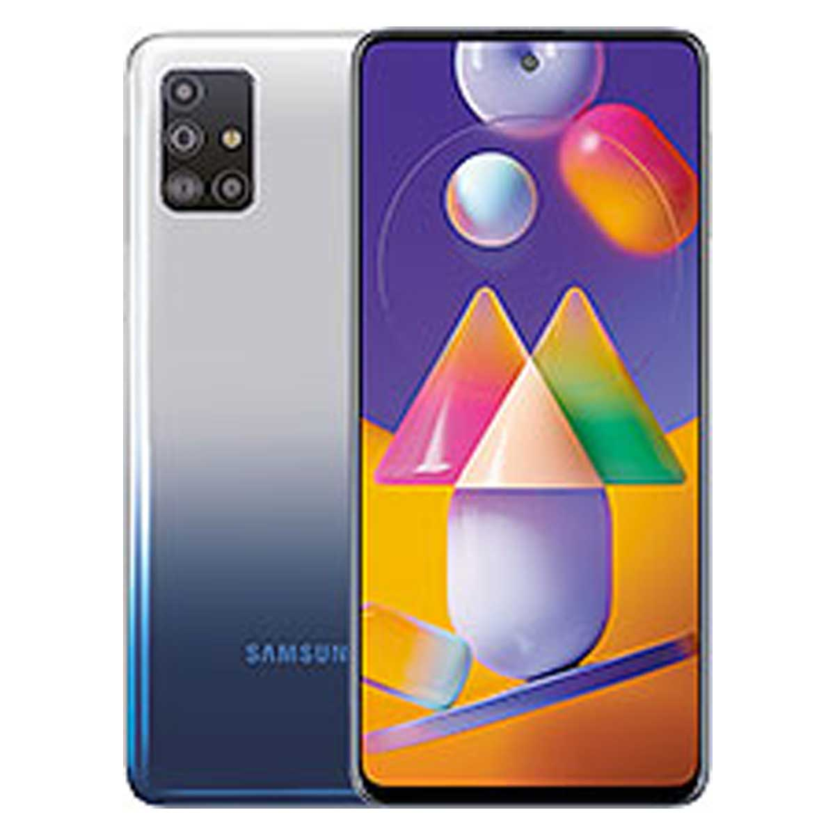 Samsung Galaxy M31s Price in India, Full Specs - 30th January 2021 | Digit