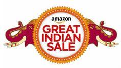 Amazon Great Indian Festival Sale- बेस्ट टीवी डेल्स का उठाएं लाभ