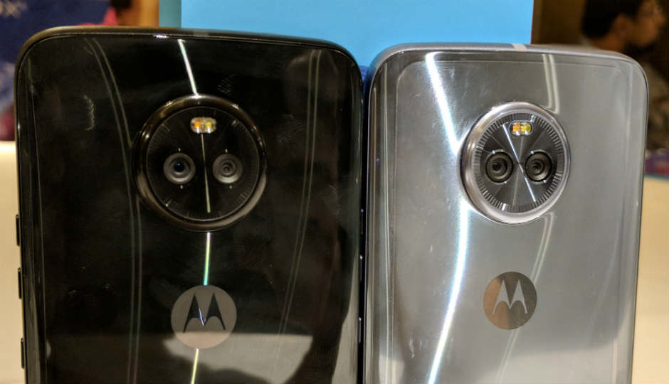Moto X4 launches with 4GB Ram and Dual Rear Camera.{www.techxpertbangla.com}