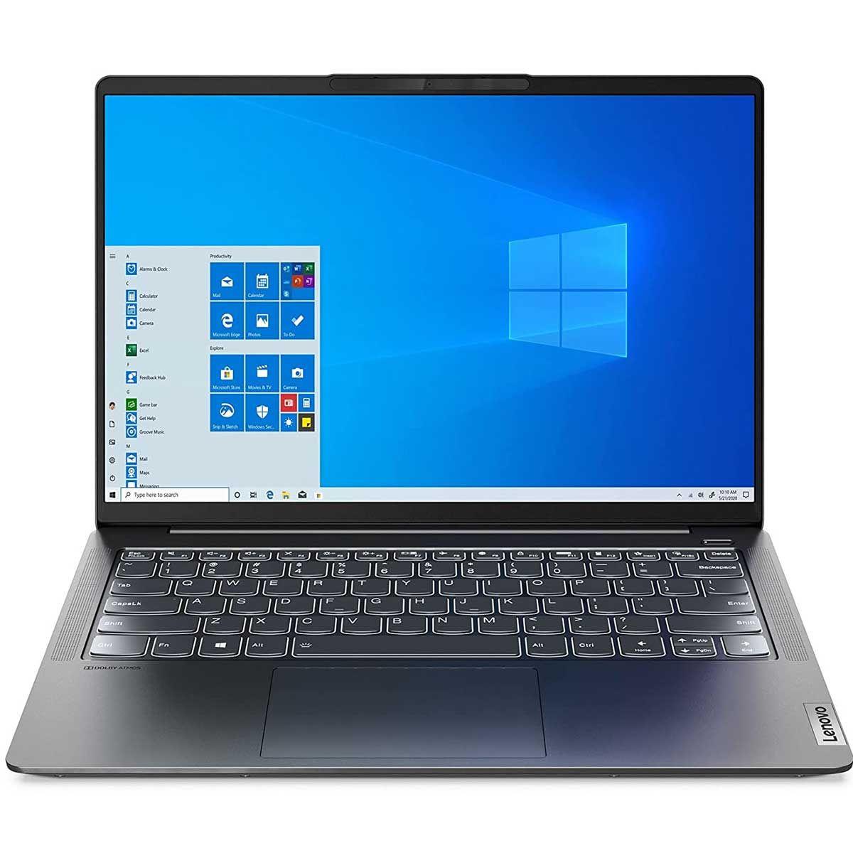 Lenovo IdeaPad Slim 5 Pro 11th Gen Core i5-1135G7 (2021)
