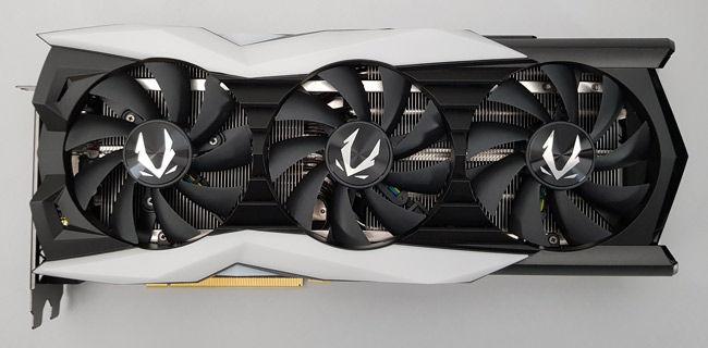 ZOTAC GeForce RTX 2080 Super AMP Extreme