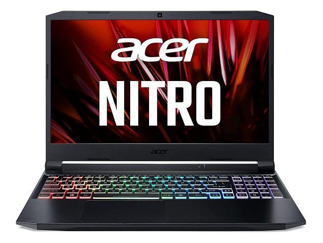 एसर नाइट्रो 5 गेमिंग लैपटॉप