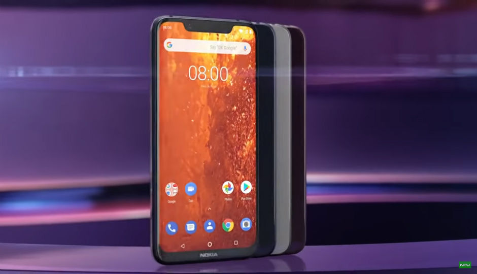 Nokia 81 global debut today, leaked promo video reveals the phone ahead of launch