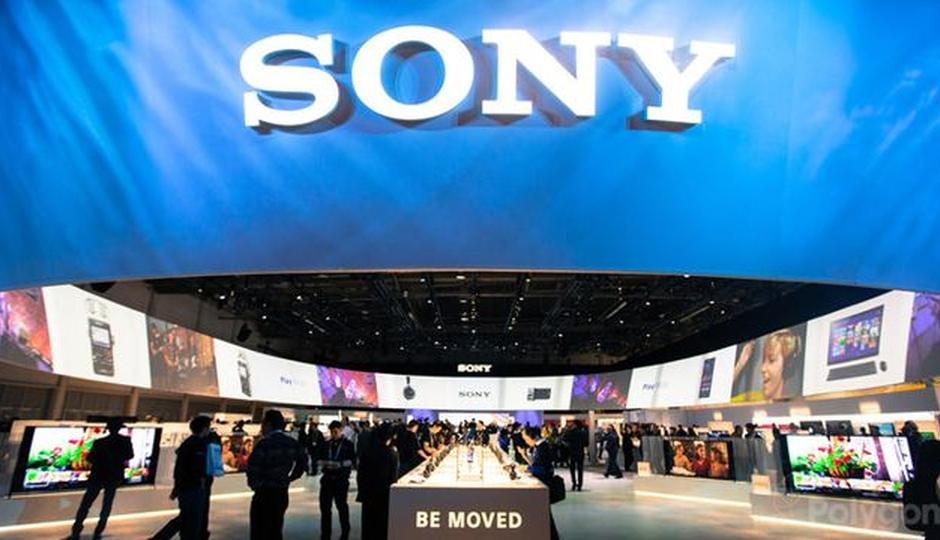 Image result for sony launch