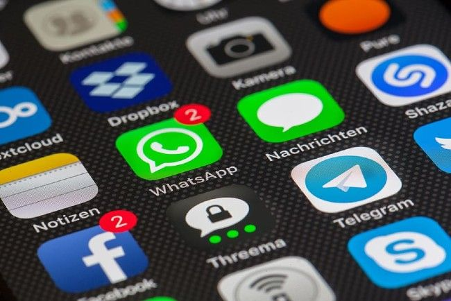 Why were these WhatsApp accounts banned?