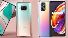 Xiaomi Mi 10i 5G vs Realme X7 Pro: কোন ফোনটি সবচেয়ে সেরা?