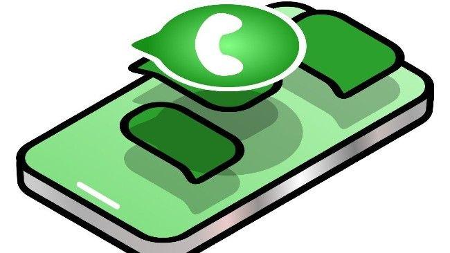 Whatsapp shortcut