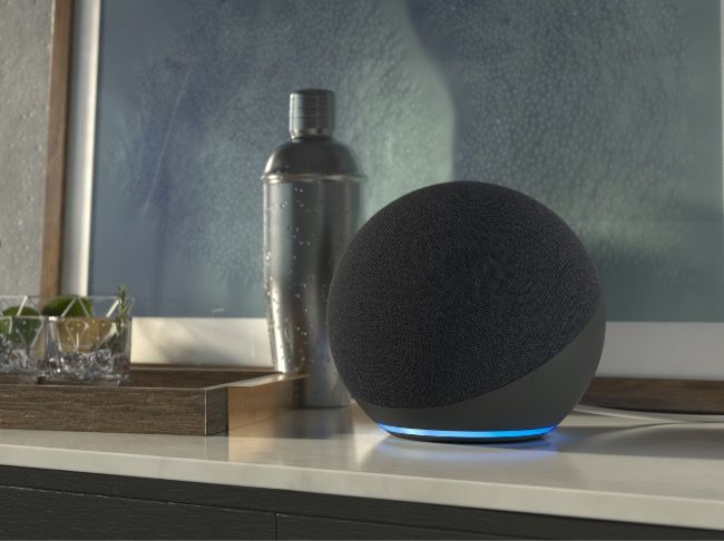 Amazon Echo launched in India