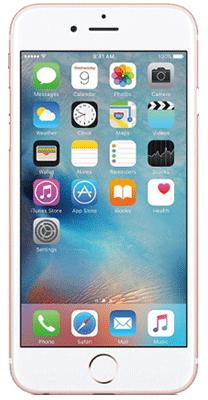 एप्प्ल iPhone 6s 128GB