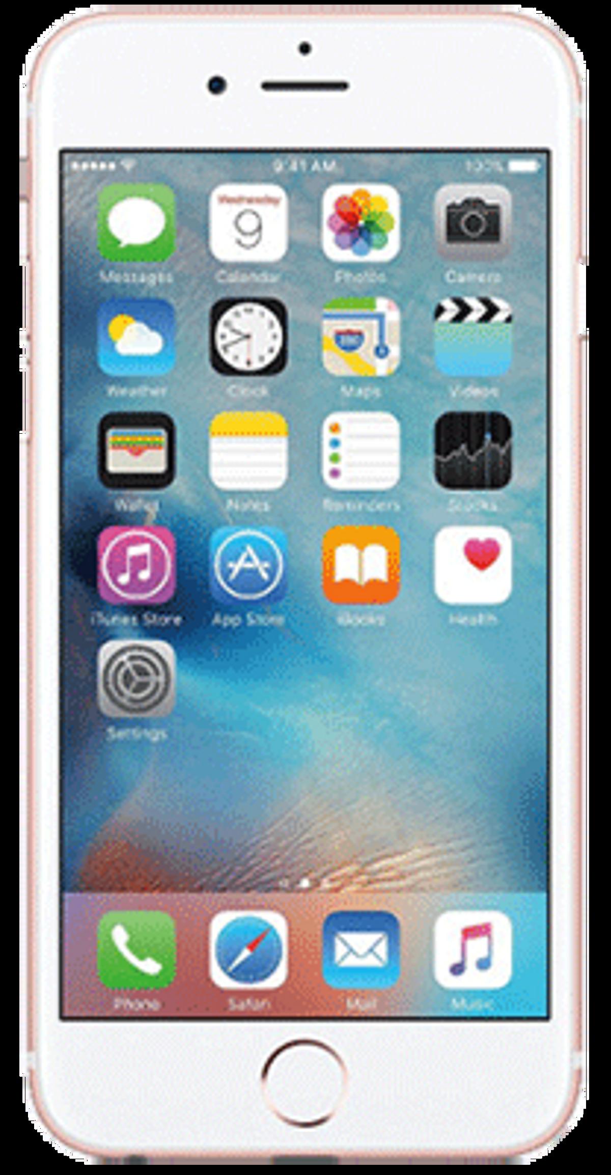 ಆಪಲ್ iPhone 6s 128GB