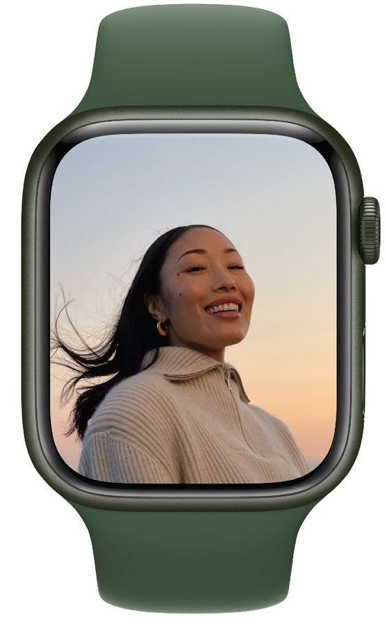 Apple Watch Series 7: Release date