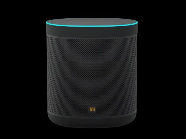 Xiaomi Mi Smart Speaker launched in India