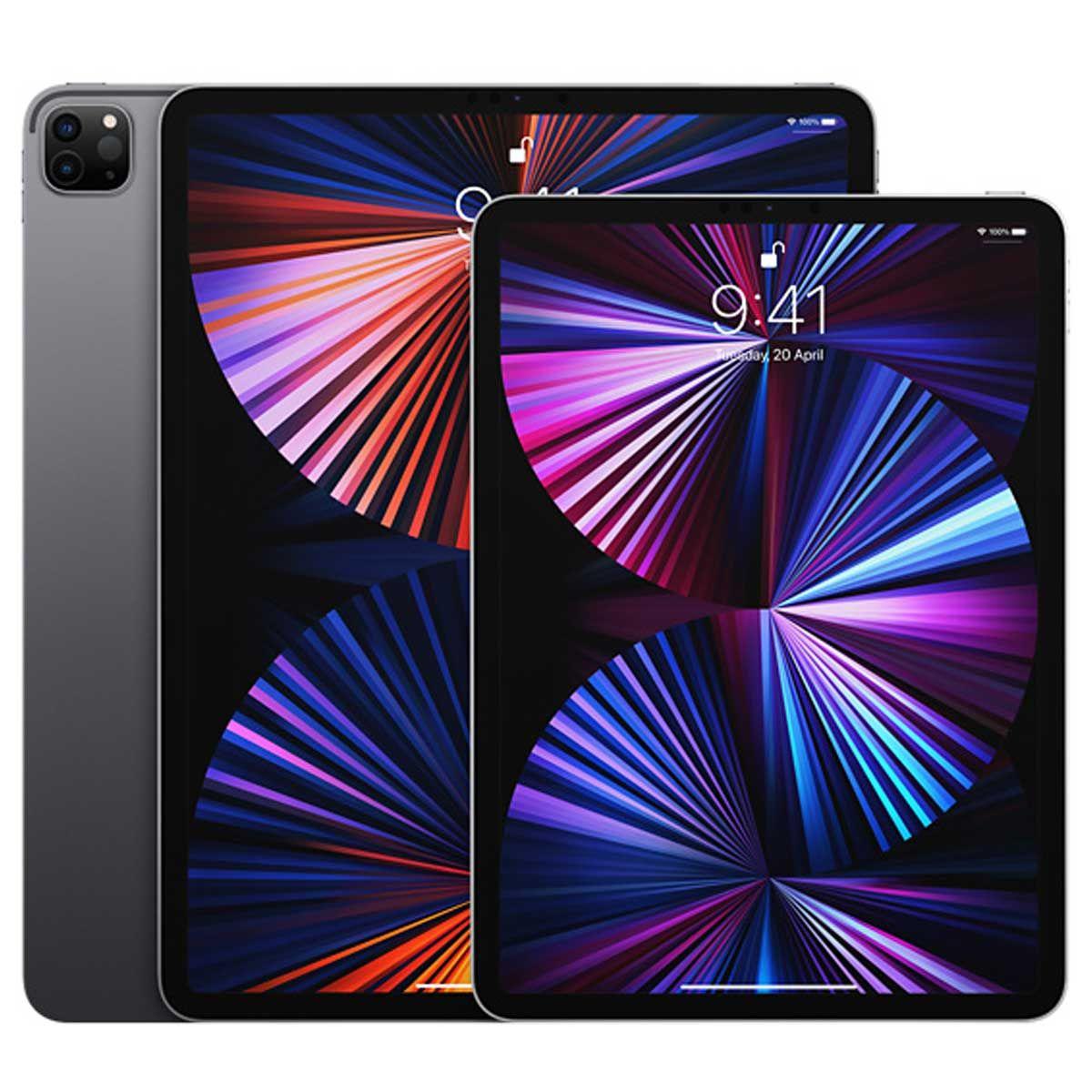 ஆப்பிள் iPad Pro 11-inch
