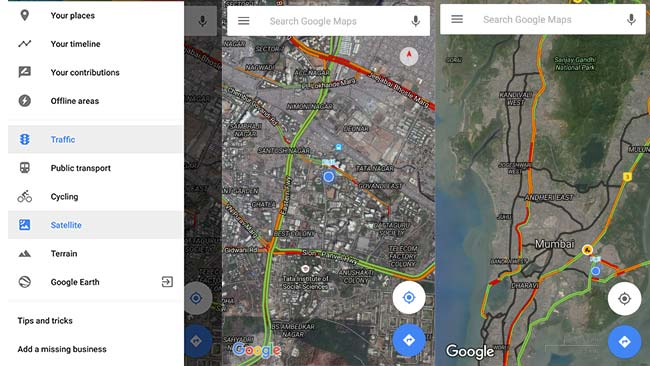 Top 18 Google Maps Tips and Tricks | Digit