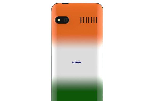 Lava a9 #PROUDLYINDIAN Edition