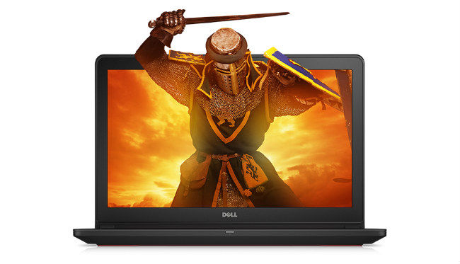 Preview: The all new Dell Inspiron 15 7000 Gaming Series laptop