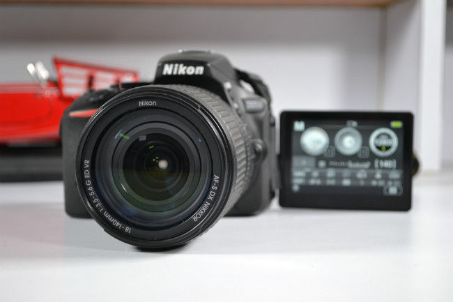 Best Budget Dslrs To Buy In India Within Rs 50000 Digitin