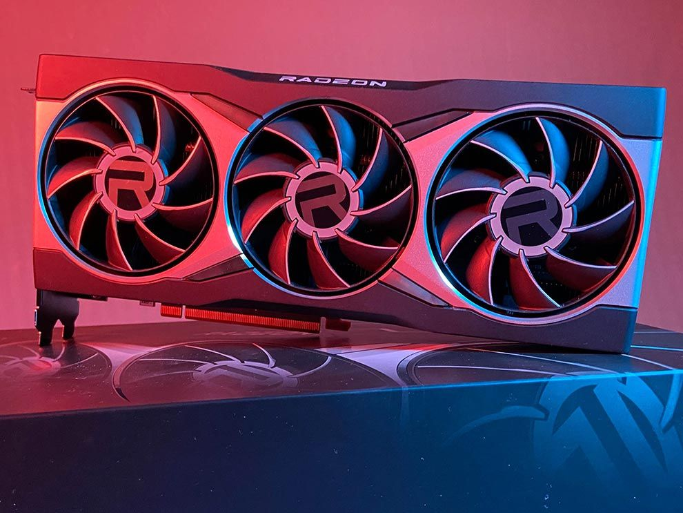 AMD Radeon RX 6800 XT Graphics Card Review