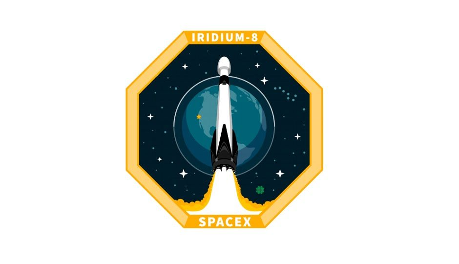 SpaceX launches its first rocket in 2019, completes Iridium contract