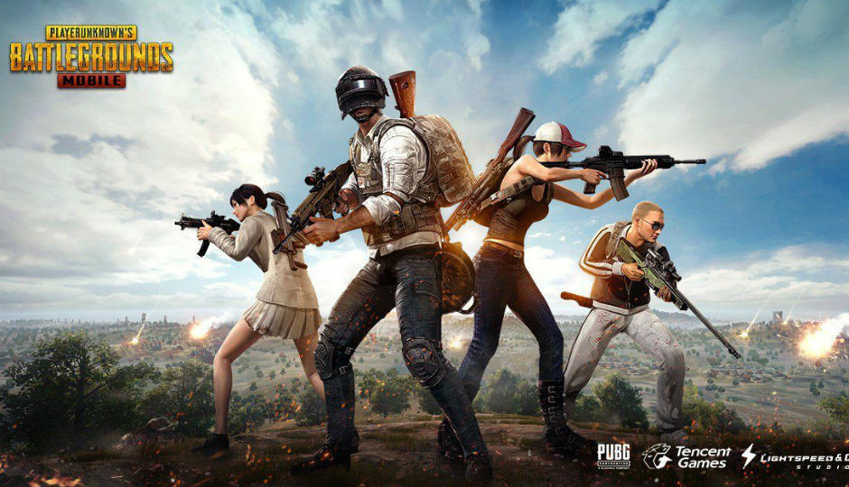 6 Noob Mistakes To Avoid When Playing PUBG Mobile