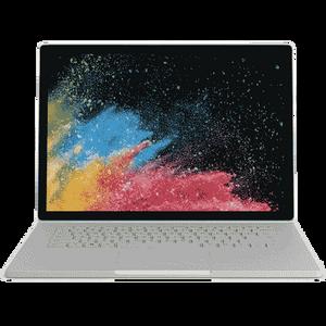 Microsoft Surface Book 2 13.5 inch