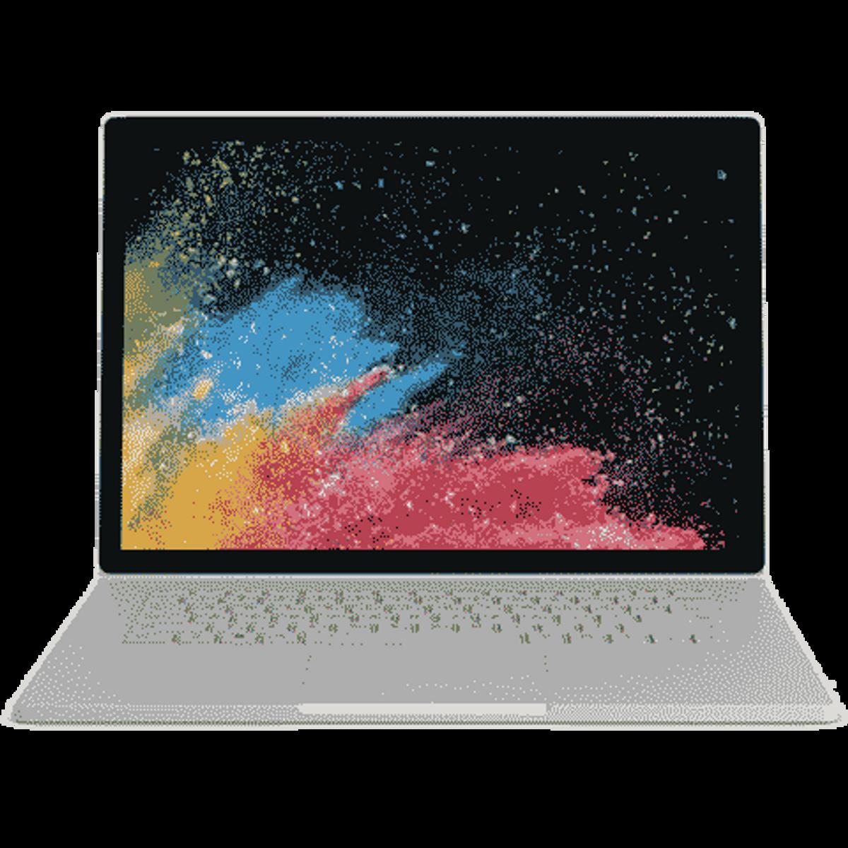माइक्रोसॉफ्ट Surface Book 2 13.5 इंच