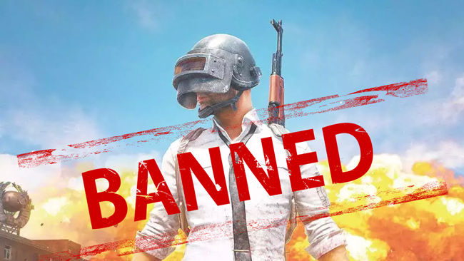 PUBG Mobile banned by India Government in list of 118 Chinese Apps