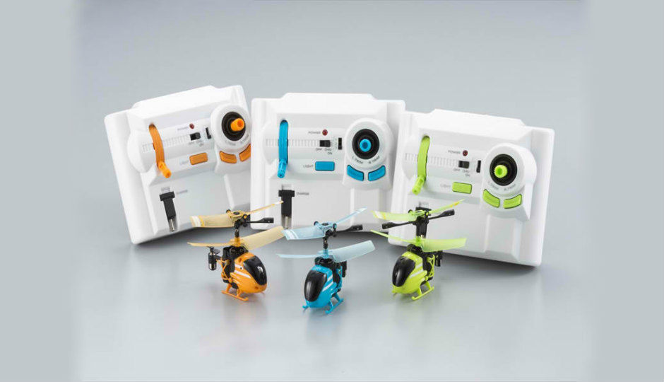 Drone Frenzy 5 Cool Drones To Drool On