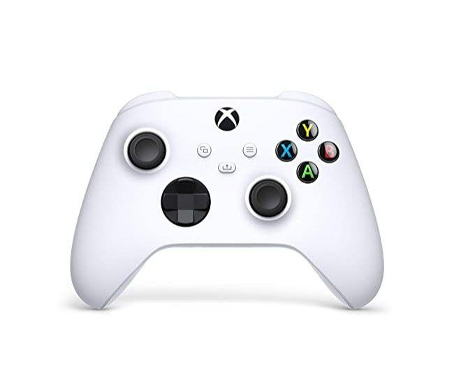 Xbox Series S Series X Controller Refresh PS5 Dual Sense