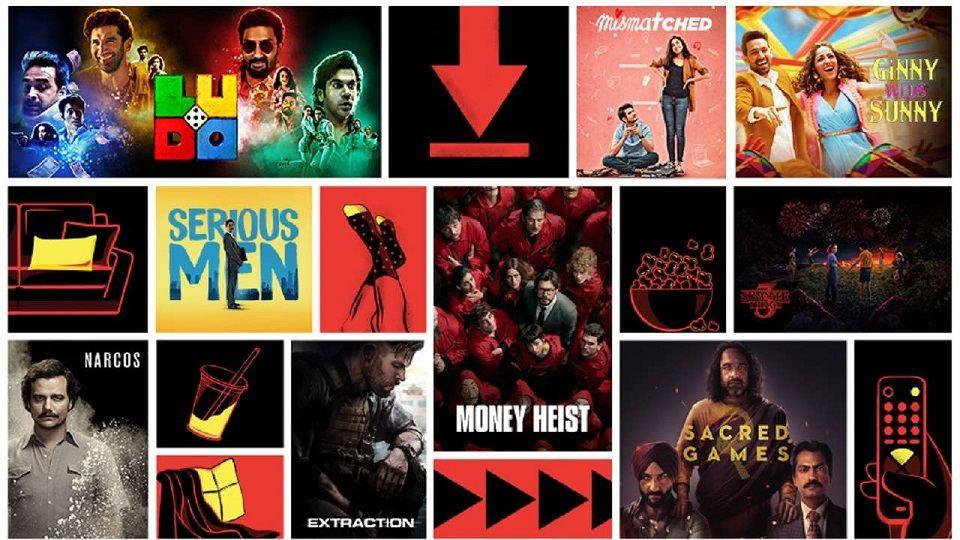 Streamfest Netflix