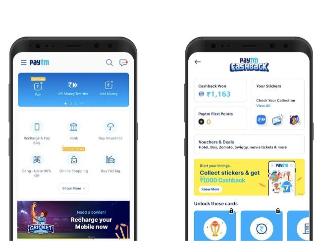 Paytm accuses Google of arm twisting over its removal from Play Store