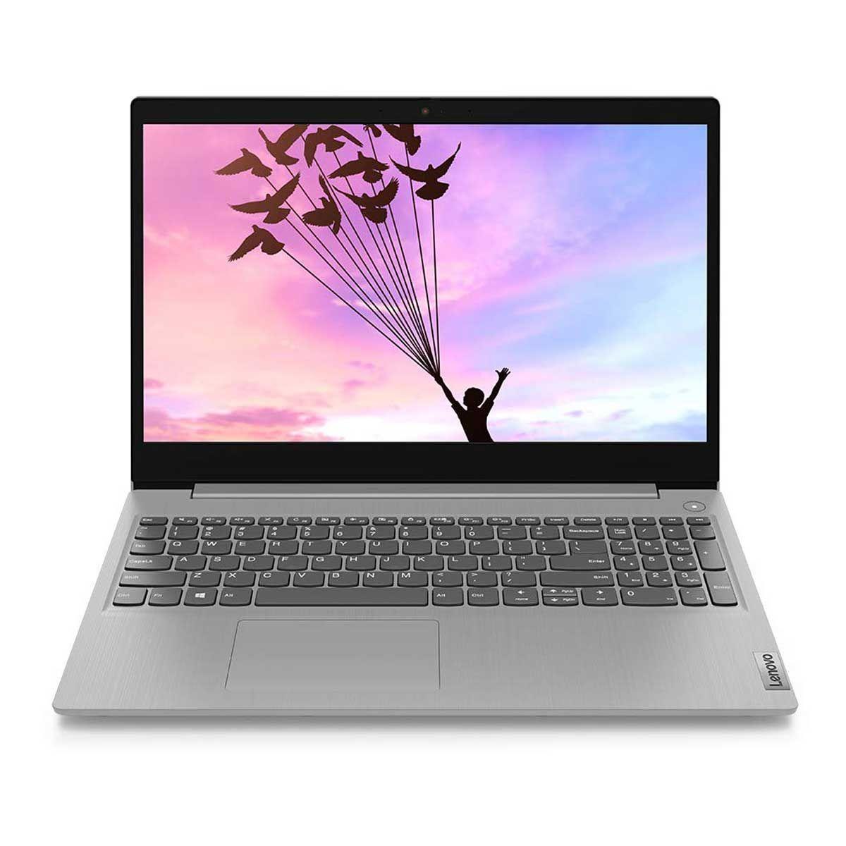 Lenovo IdeaPad Slim 3 10th Gen Core i3-10110U (2021)