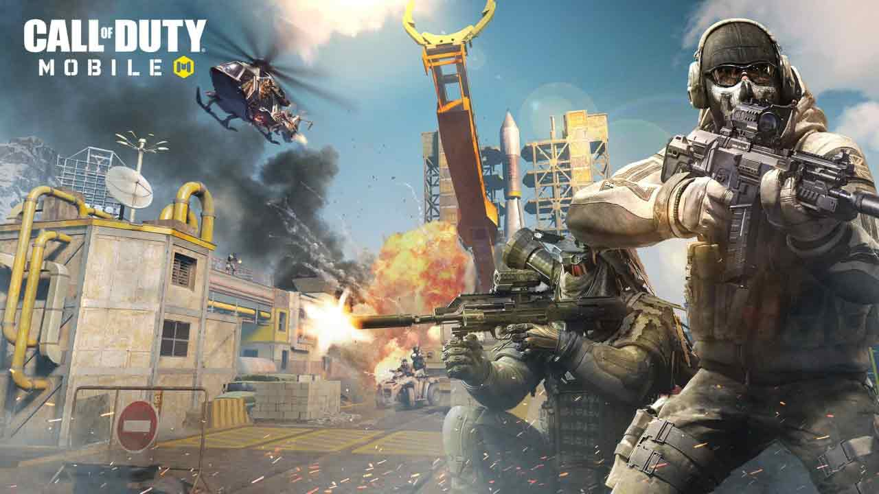 Call Of Duty Mobile Launches For Free On October 1 For Both Ios And Android Digit