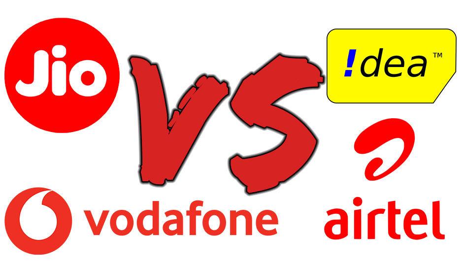 Reliance Jio Vs Vodafone Vs Airtel Vs Idea: Best unlimited postpaid