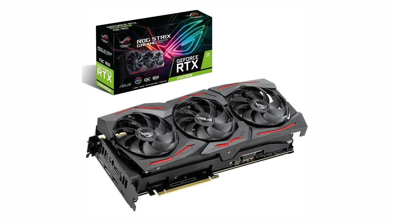 Best graphics cards for 4K gaming   Digit