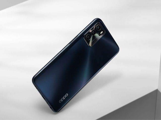 oppo new budget phone