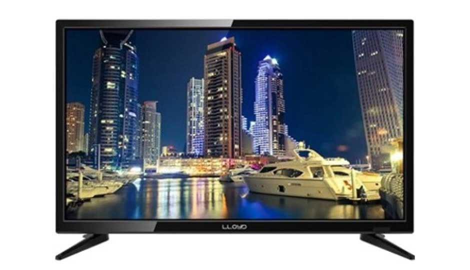 68f366a7639 Lloyd 24 inches HD Ready LED TV Price in India