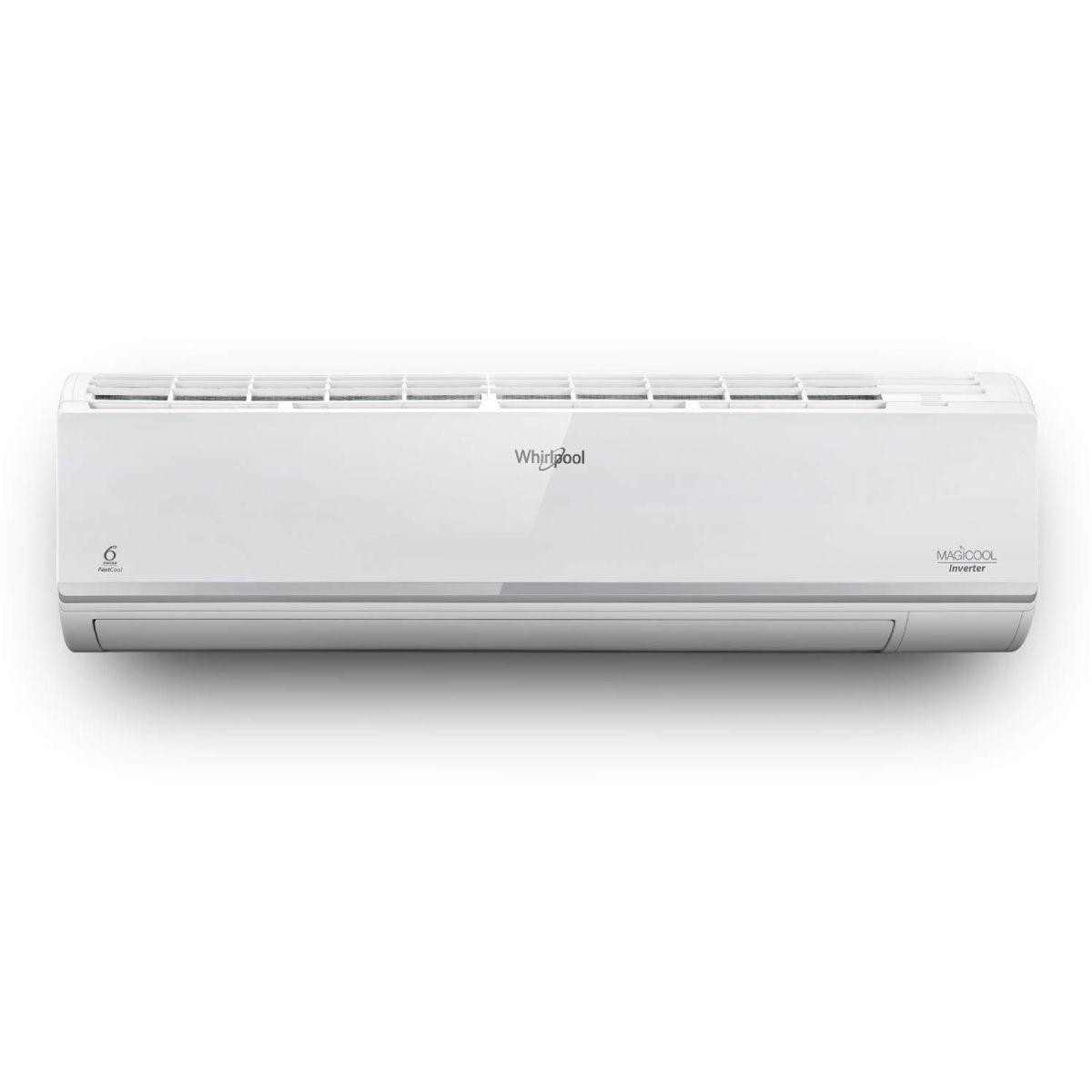 Whirlpool 1.5 Ton 3 Star Inverter Split AC (1.5T MAGICOOL 3S COPR INV)