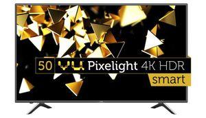 VU 50 inches Smart 4K LED TV